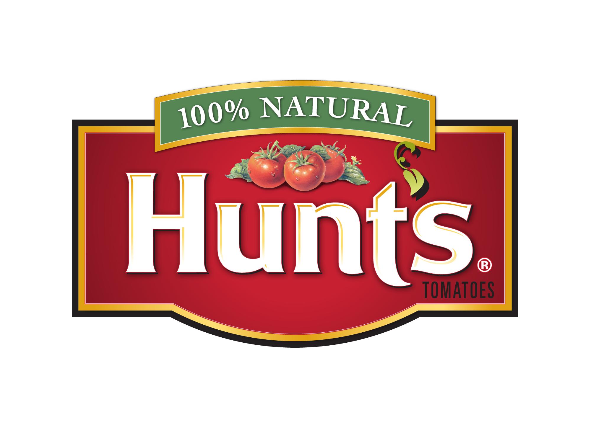 hunts logo