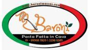 Baroni logo