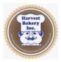 Harvest Bakery logo