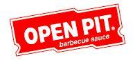 Open Pit BBQ sauce logo