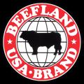 BEEFLAND-Logo